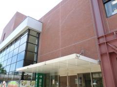 横浜市港北福祉保健センター