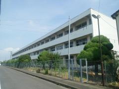 福富中学校