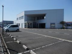滋賀銀行虎姫支店