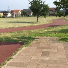 篠ノ井西公園