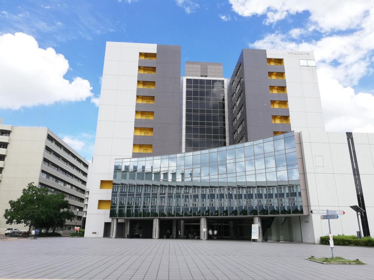 名古屋工業大学 2号館