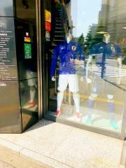 サッカーショップKAMO 新宿店