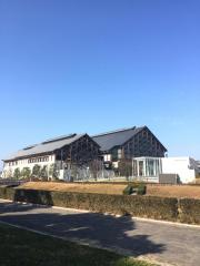 愛媛県武道館