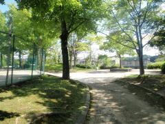 仰木西公園