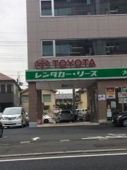 トヨタレンタリース新埼玉大宮西口駅前店