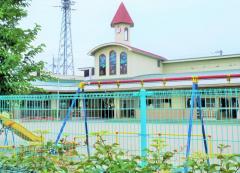 村中保育園