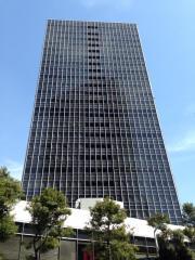 静岡第一テレビ関西支社