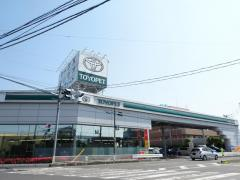 埼玉トヨペット東川口支店