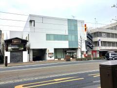 もみじ銀行岡山支店