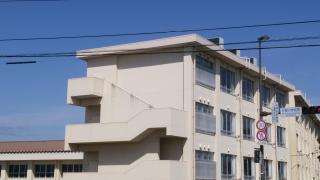 元岡小学校