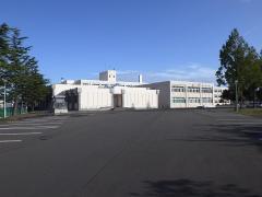 青森商業高校