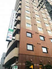 ホテルルートイン徳山駅前