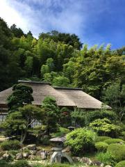 齋藤家庭園