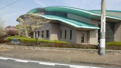 蟹江町図書館