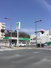 トヨタレンタリース新福島いわき駅前店