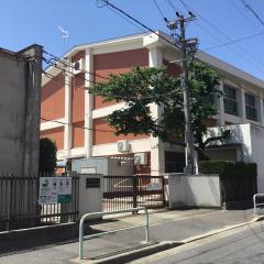 正木小学校