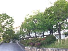 高森台中学校