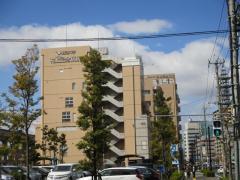 朝日大学村上記念病院