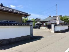 最勝院(西の寺)