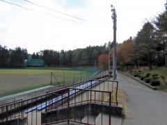 中山公園野球場
