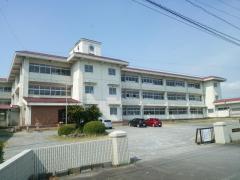 有明東小学校