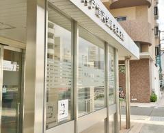 神戸信用金庫東灘支店