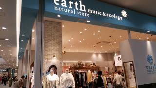 earth music&ecology イオンモール広島府中