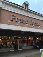 Francfranc BAZAR佐野プレミアムアウトレット店