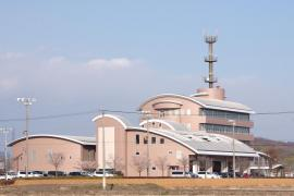 太田市中央消防署