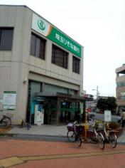 埼玉りそな銀行北越谷支店