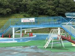 健康の森公園市民プール