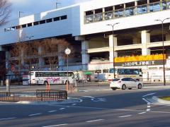 福島駅西口駅