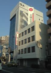 太陽生命保険株式会社 福岡西支社