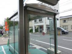 「南幸町重井病院前」バス停留所