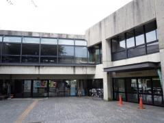 鶴瀬公民館(鶴瀬コミュニティセンター)