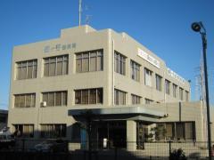 鎌ヶ谷警察署
