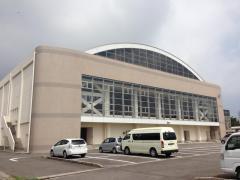 南知多町総合体育館