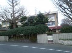 泉ケ丘小学校