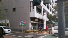 ゆうちょ銀行宮崎店