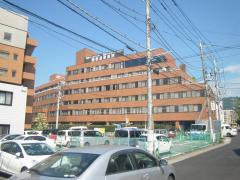 鶴巻温泉病院