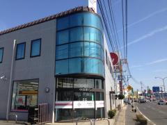 中国銀行平井支店