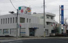 筑波銀行赤塚支店