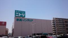 ニトリゆめタウン博多店