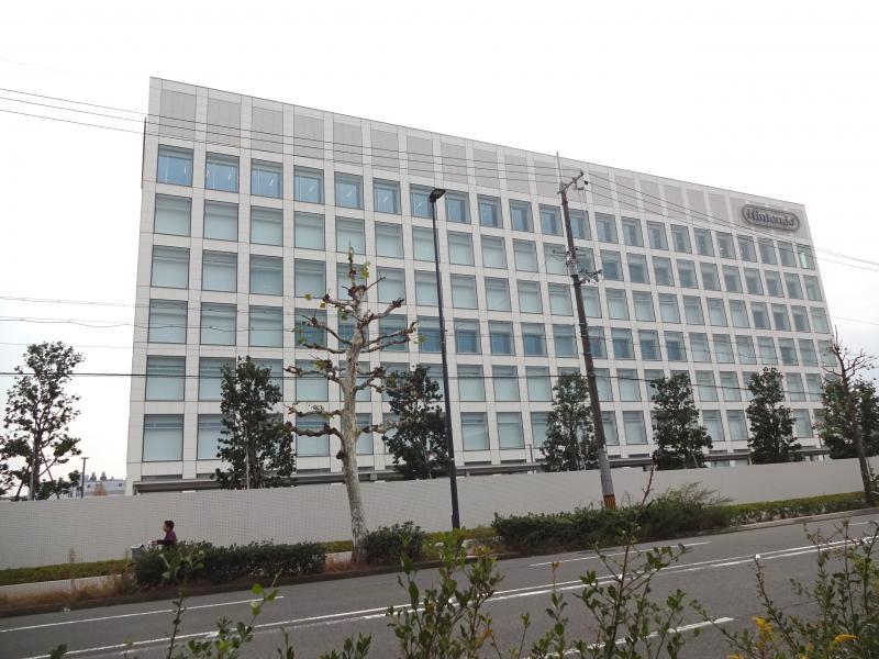 任天堂株式会社