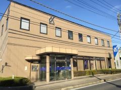 京葉銀行富里支店