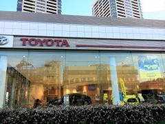 兵庫トヨタ自動車宝塚店
