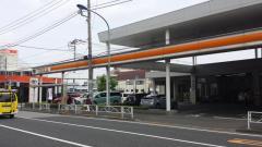 トヨタ西東京カローラ日野店