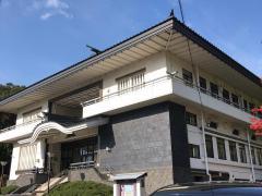 長崎県立武道館