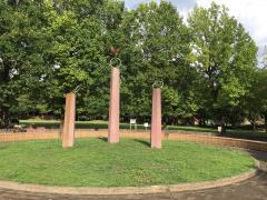 県営朝宮公園プール