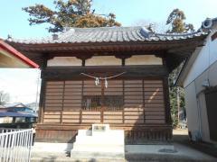 下長磯稲荷神社